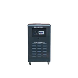 5KVA 3Phase Solar Hybrid Inverter SunMagic+