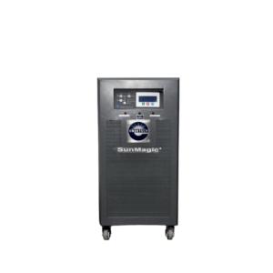 20KVA 3Phase Solar Hybrid Inverter: SunMagic+