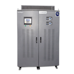 150KVA 3Phase Solar Hybrid Inverter: SunMagic+