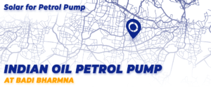Indian Oil Petrol Pump Badi Bharmna