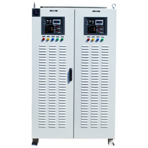 SCR Based Battery Charger