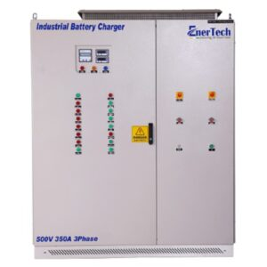 IGBT Based Battery Charger