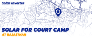 Rajasthan Court camp