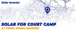 Tahsil Moudg Nagpur