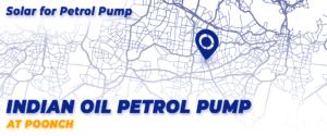 Indian Oil Petrol Pump Poonch