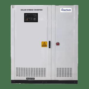 Solar Hybrid Inverter 3 Phase