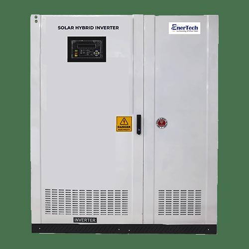 Solar hybrid Inverter 200KVA