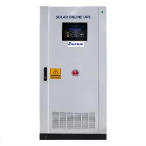 Solar Online UPS 3-1 Ph